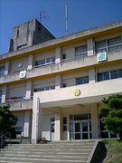 藤原小学校