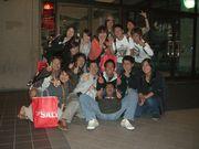 国士舘大学2006年カナダ研修
