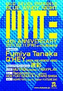 MITTE @ club asia