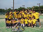 阪大テニス愛好会30期