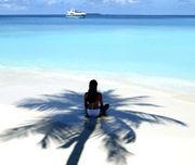 Maldives(モルディブ)