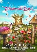 Tomorrowland ーID&Tー
