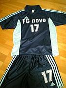 F.C nove反省会