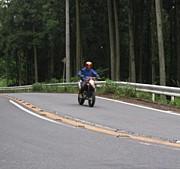 フラっとバイク…in埼玉 群馬