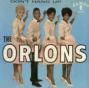 ●○The Orlons○●