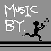 MUSIC BY.
