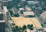 岡山市立桑田中学校