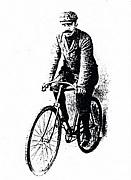ぼっさ自転車部