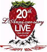 ‡20th L'Anniversary Live‡