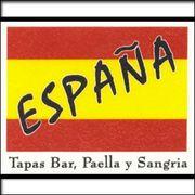 Un bar español