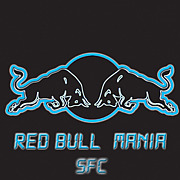Red Bull MANIA in SFC