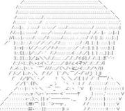 アニメ&特撮AA宝庫