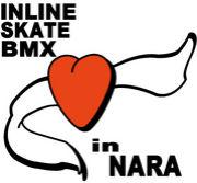 SKATE・BMX・INLINE in 奈良