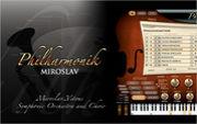 Philharmonik MIROSLAV