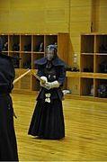 本町中学校剣道部OB会