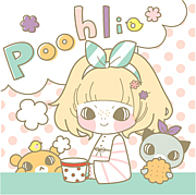 *Poohlia's(ぷーりあズ)*