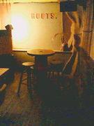 Bar ROOTS.
