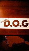 GARAGE  DOGS