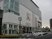 大丸浦和パルコ店