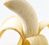 バナナのバナナケーキが大好き