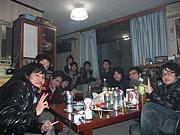 2004卒 下高理系メンバー