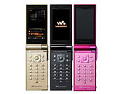 Walkman Phone, Premier3