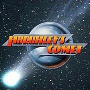 HARUHLEY'S COMET