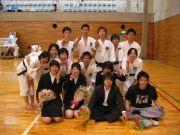 中四国学生少林寺拳法連盟の会