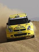 絶対!WRC!!