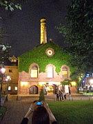 サッポロビール庭園