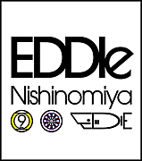EDDIe 西宮