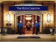 リッツ・カールトンホテル