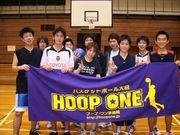 Regulation basketball  club