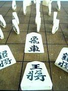 津山高専 将棋部。