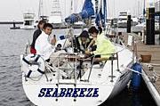 ヨットチームSEABREEZE