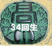 兵庫県立長田高等学校 34回生