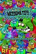 MAZOOMA-TOYs