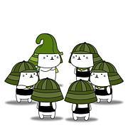 京都サバイバルゲーム部