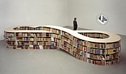 本棚が足りない