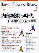 日本版SOX法と情報セキュリティ