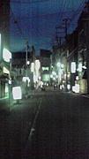 新潟の眠らぬ街