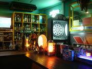 Bar X-RAY