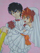 ヒバツナの結婚式に参加したい