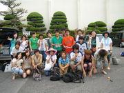 下関市立大学 卓球部