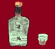 酒を飲むのは生活の一部!