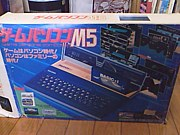 ゲームパソコン / ソード M5 系