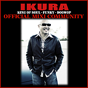 IKURA OFFICIAL MIXI COMMUNITY