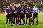 Deportivo Saprissa サプリッサ