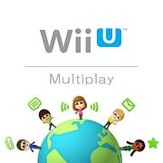Wii U マルチプレイ