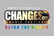 CHANGES  [愛知県蒲郡]